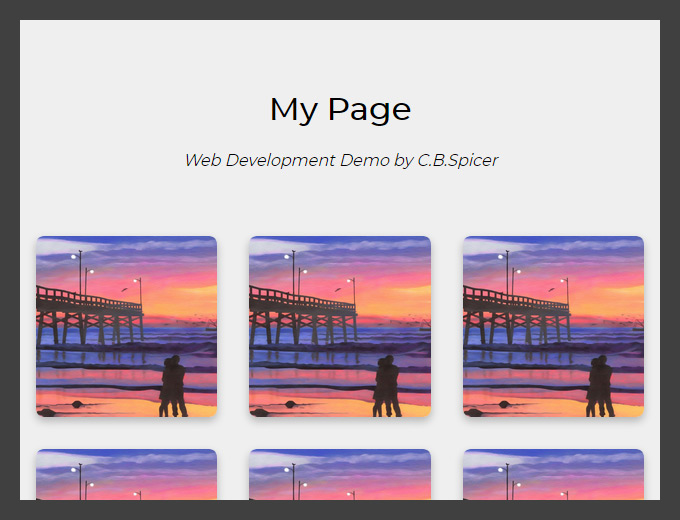 How to Create a Responsive Website Layout - Web Development Post by Christopher Spicer